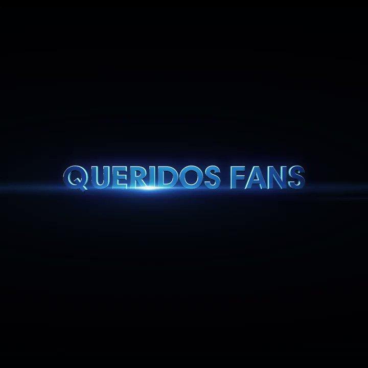 Image for the Tweet beginning: ¡En España también se hacen