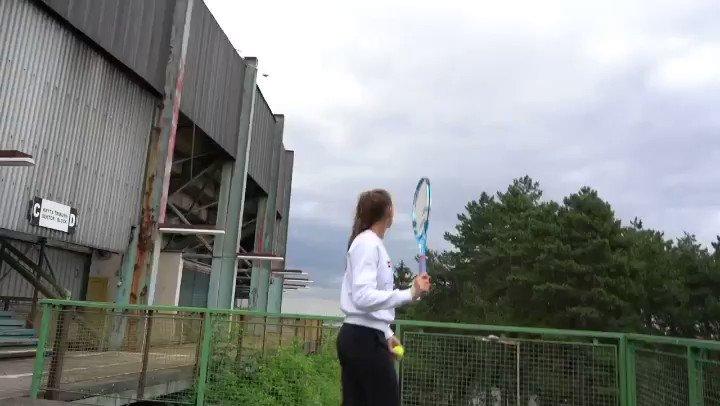 Karolina Pliskova @KaPliskova