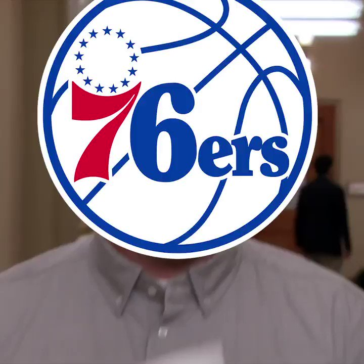 Sixers win. ✍ https://t.co/9LcuoFkMRL