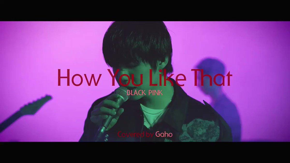 [LIVE] BLACKPINK - 'How You Like That' Covered by 가호(Gaho) & KAVE  Arranged by 가호(Gaho) & KAVE  FULL  https://youtu.be/SMTVVT6ZWy8  #가호 #Gaho #Cover #Live #블랙핑크 #BLACKPINK #HYLT #플라네타리움레코드 #PlanetariumRecords #PLTpic.twitter.com/tUjrBTaqTV