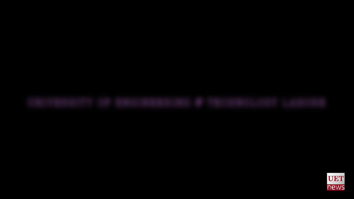 Department of Architecture & Environmental Engineering farewell video.  #UETLahore #Farewell #Ecat pic.twitter.com/Qq3NQyM3Mz