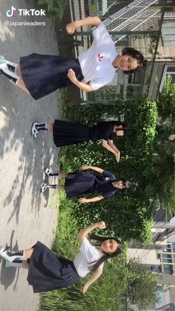 #新しい学校のリーダーズ はこんなダンス&ボーカル パフォーマンスユニットです‼️…語弊あり🤣 #TikTok