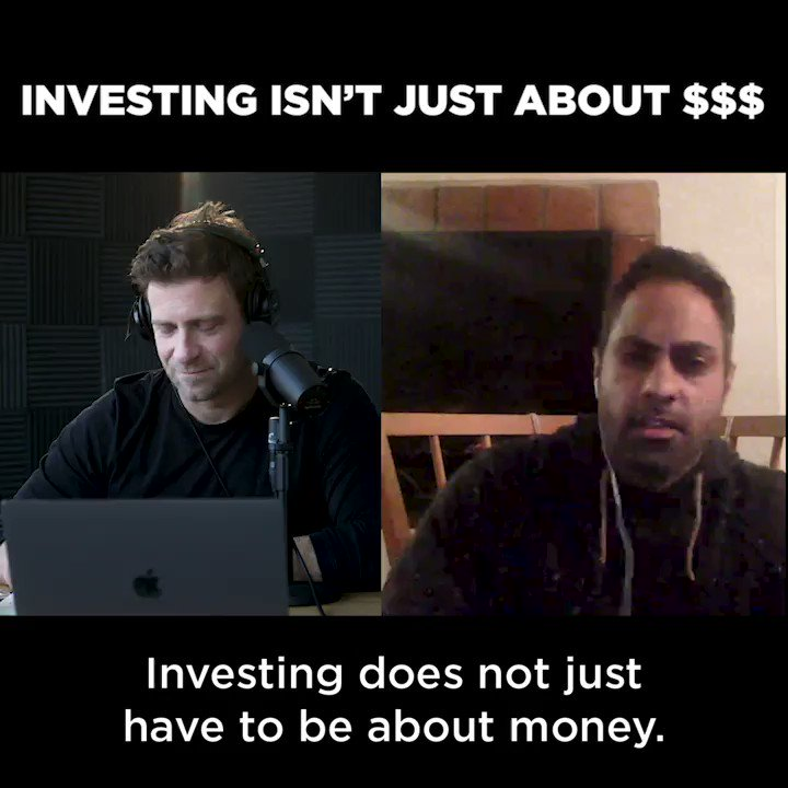 You invest your time, energy, attention and so much more every single day... are your investments having positive returns?? More on investing with @ramit on #CLTV ▷https://t.co/iYD4vGtPDI https://t.co/yuX2yS5OIa