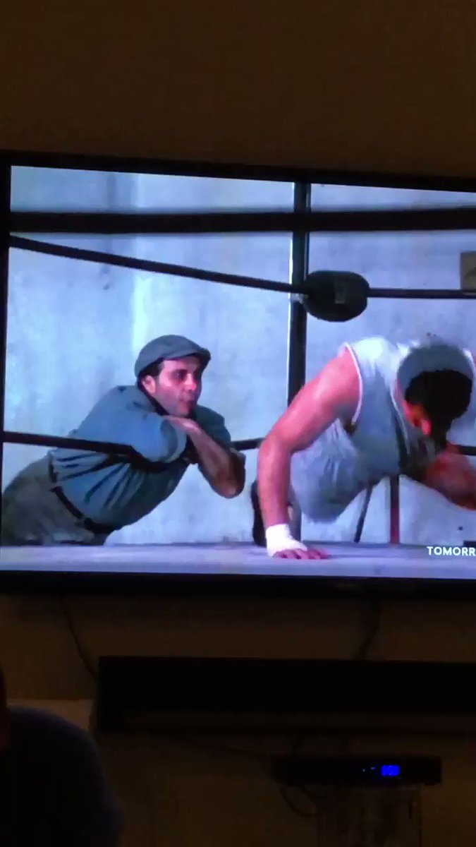 Rocky 4 is the best movie in the world.