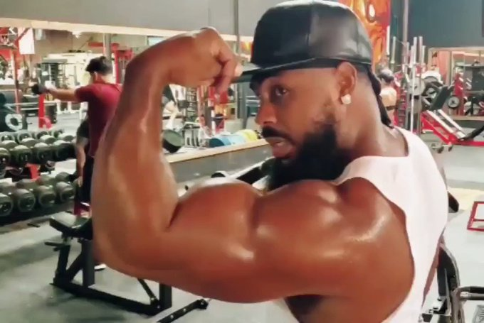 JTG Challenges Cody Rhodes for TNT Championship