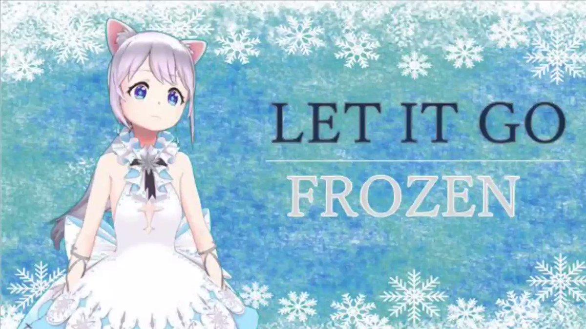 季節外れですが☃️❄大好きな曲なので、初めて一曲フルで耳コピアレンジに挑戦してみました!『アナと雪の女王』よりレット・イット・ゴー#ピアノ #弾いてみた #HepuPiano