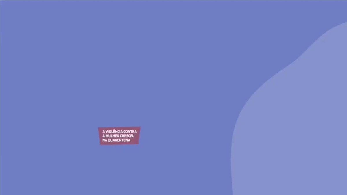 MULHER, #TAMOSJUNTAS | Convidamos a delegada Mônica Areal, titular da Deam, de Volta Redonda, para reforçar que os canais de denúncia continuam funcionando, mesmo durante a pandemia. Ajude a divulgar esses serviços compartilhando o vídeo!  #mulher #leimariadapenha pic.twitter.com/0MpsNtK4m5