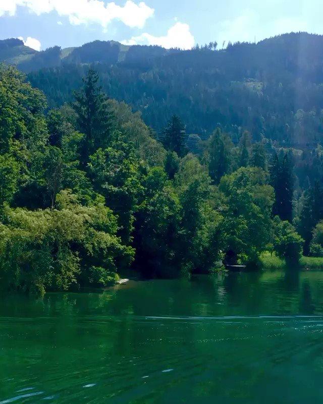 جولة با نورامية على بحيرة زيلامسي رائعه جدا 😍