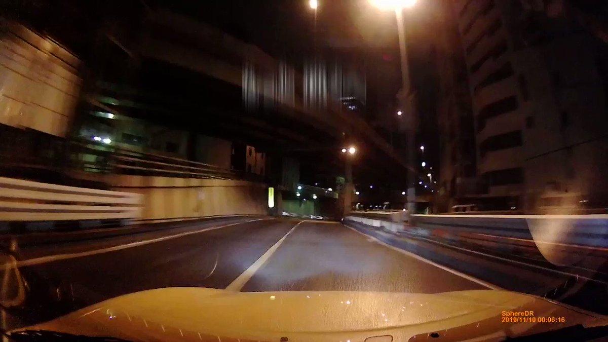 運転免許証は俺の生命線。楽しく走ろう、ロードスターと。#オービス光