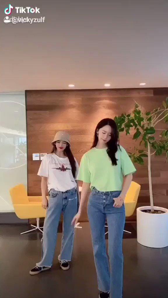 Hyoyeon x Yoona