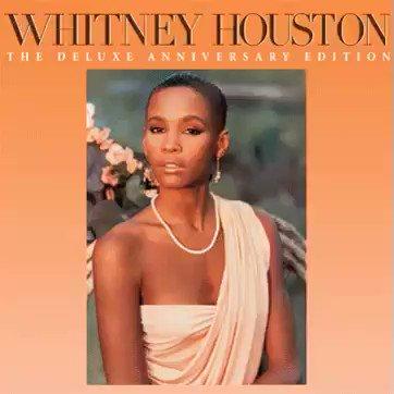 Happy Birthday to the Singer, Ms. Whitney Houston