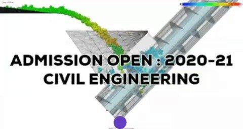 Online Admission Open:2020-21 Civil Engineering . lnkd.in/eAgxVEZ 9717015300 . #NAACaccreditedcollegesingreaternoida #CoronaUpdate #IndiaFightsCorona #SwasthaBharat #CoronaOutbreak #TogetherAgainstCovid19 #BadalkarAnaVyavaharKareinCoronaParVaar #Topprivatecollegesinuptu