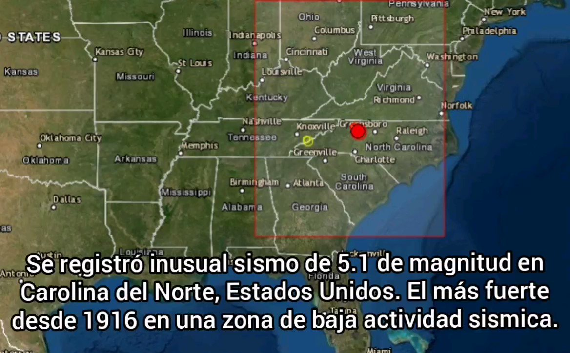 Image for the Tweet beginning: 🔴 El #sismo comenzó