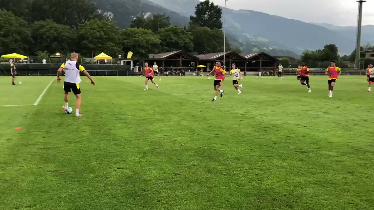 And he can pass! 🇳🇴🎯  https://t.co/dbTtfykDyC