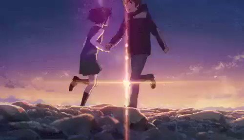 Isn't it just so pretty to think that all along there was an invisible string tying you to me #yourname #kiminonawapic.twitter.com/LxP6kKkgAs