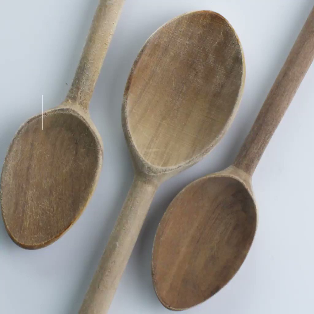 Your wooden spoon is capable of sooo much more than stirring 💯(#4 will change your potato game forever 👌)
