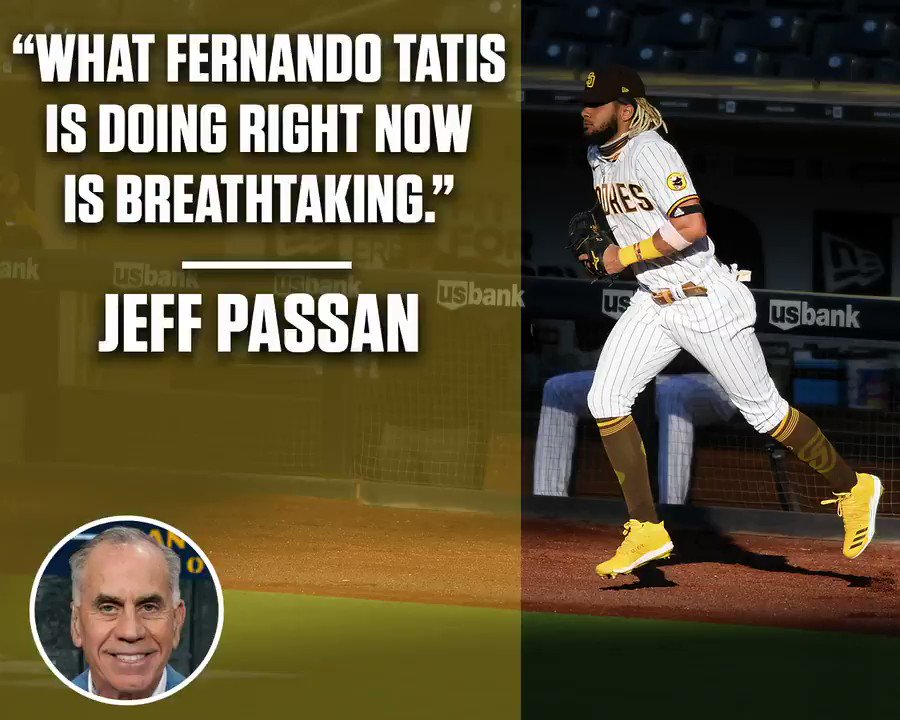 .@Kurkjian_ESPN fills in on today's #BBTNpod, recapping the news from a big weekend in baseball. He talks to @JeffPassan about the A's-Astros brawl, what to do with the Cardinals and Fernando Tatis Jr. Plus, @SlangsOnSports with The Numbers Game 🎧➡️ https://t.co/PMeQtyIBZD https://t.co/UY3UopdYHS