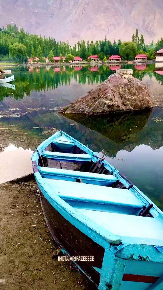 Shangirla Resort , Skardu   .  .  .  .  .  .  #Shangirlaresort #skardu #hunza #ghizer #Islamabad #mondaythoughts #MondayMotivaton #SachinPailot #traveler #tourism #PakistanOpensTourism #PakistansNo1 #arifazeezee #GilgitBaltistan #public #travel https://t.co/1kNT7G8UEk