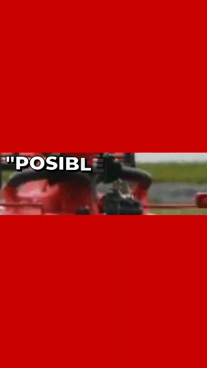 #Formula1 #F1 #FormulaOne #Ferrari #MattiaBinotto #SebastianVettel  Luego de que Sebastian Vettel tuviera varios problemas con su monoplaza durante las dos carreras disputadas en Silverstone, Mattia Binotto anunció... https://t.co/WXjMFEnQLb https://t.co/uQBPZLB5dj