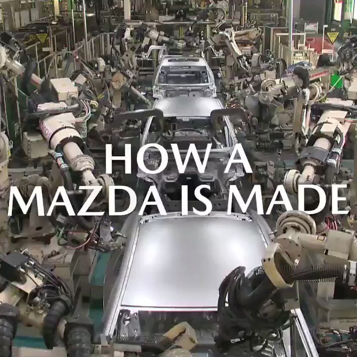 Image for the Tweet beginning: From our factories to your