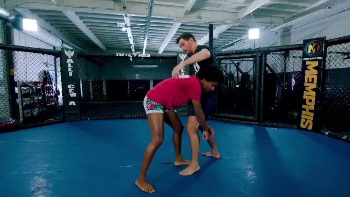 UFC 252: Miocic vs. Cormier 3 Breakdown.. Tune in NOW! 📺 [https://t.co/0Y3w4z8ENJ] @AngieOverkill @espnmma #UnlockingVictory https://t.co/T5ANQejIyW
