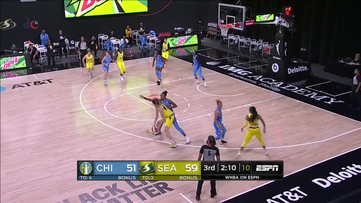 Sami with the save 🦸🏼♀️  #StrongerThanEver https://t.co/kNAYRI3jhJ