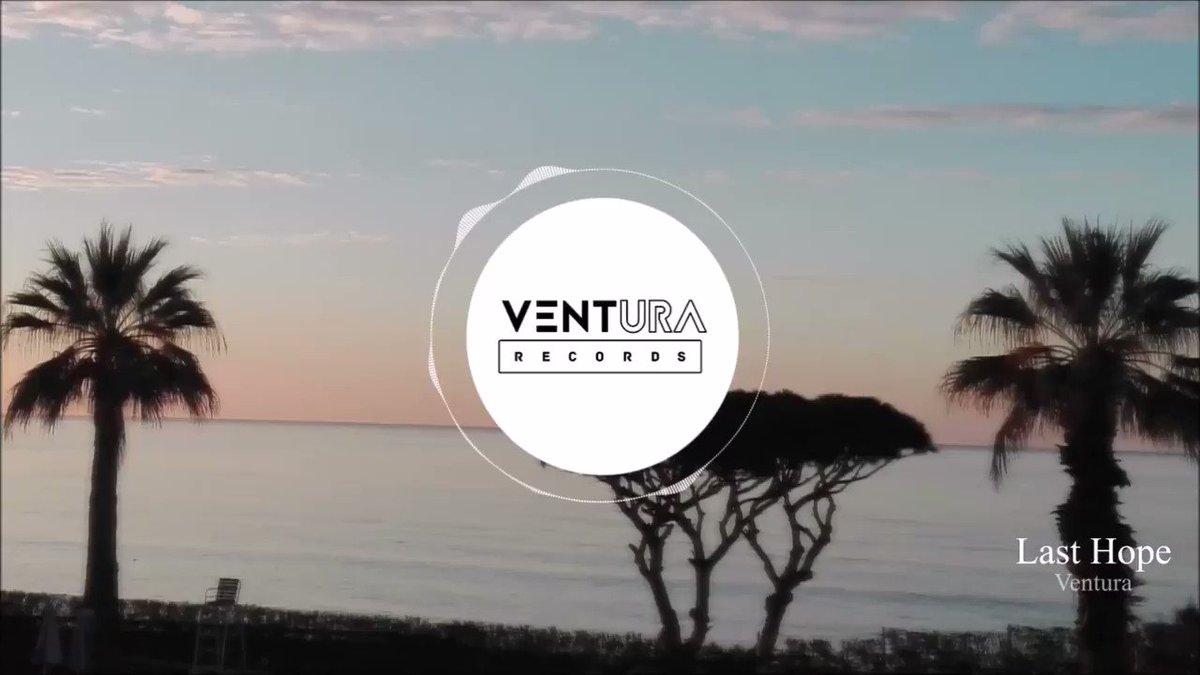 "New release ""Ventura - Last Hope"" @RecordsVentura Follow the youtube channel for the full music video. #musicvideo #music pic.twitter.com/uUhi8nmCKI"