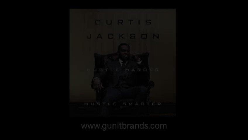Hustle Harder Hustle Smarter, you gotta check it out. gunitbrands.com @gunitbrand