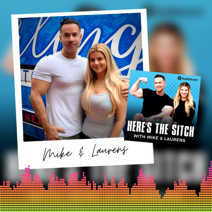 Make the day, don't let the day make you 💪🏼 An all new episode of Here's The Sitch Podcast is out now 🎙 Available wherever you listen to podcasts ☝🏼 bit.ly/HTSLifesAJourn…