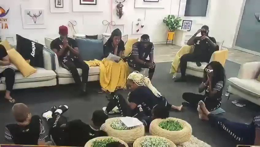 iCONs we got a quick 2 milly from @GuinnessNGR for Team Barley! #AllVotesForLaycon #BBNaija Vote now - mylinks.ng/itslaycon
