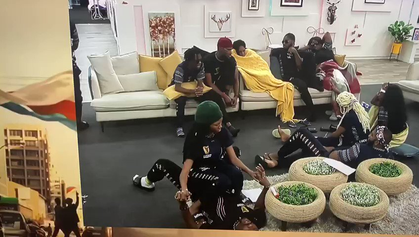 Laycon saying even insects, animals understand & practice consent. So humans have no excuse. Meanwhile.. have you used all the voting methods to vote for him?? mylinks.ng/itslaycon #AllVotesForLaycon #BBNaija