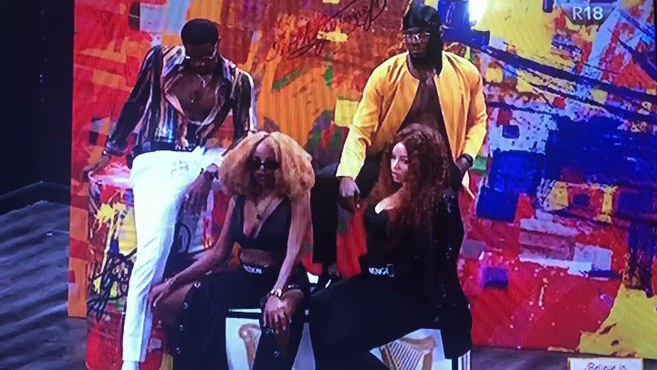 Congrats to Team Hops for winning N1M in the @GuinnessNGR #SmoothPhotoChallenge 🎉🎉 Congrats to our Prince' team mates; Ozo, Nengi, Praise, Neo, Wathoni, Tolanibaj and Dorathy 🙌🏾🕺🏾 #BBNaija #BBNaija2020 #PrinceBBNaija #PrinceCan