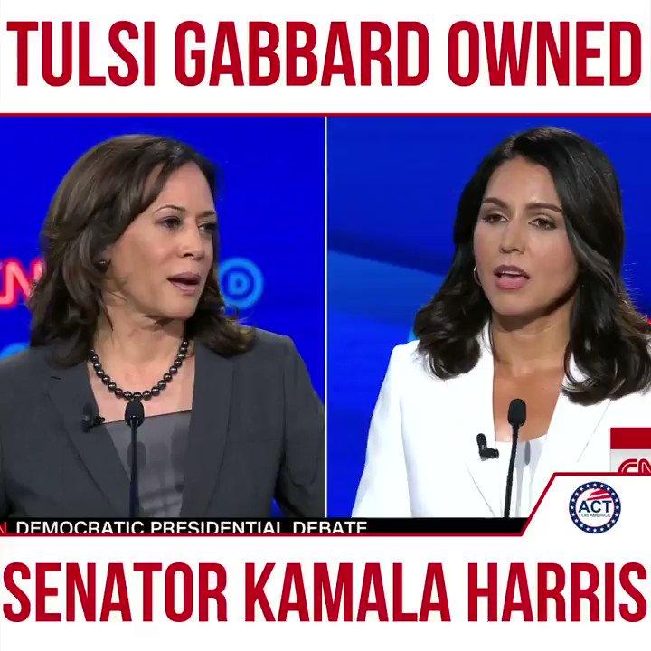 Phony Kamala Harris NEVER stood a chance!