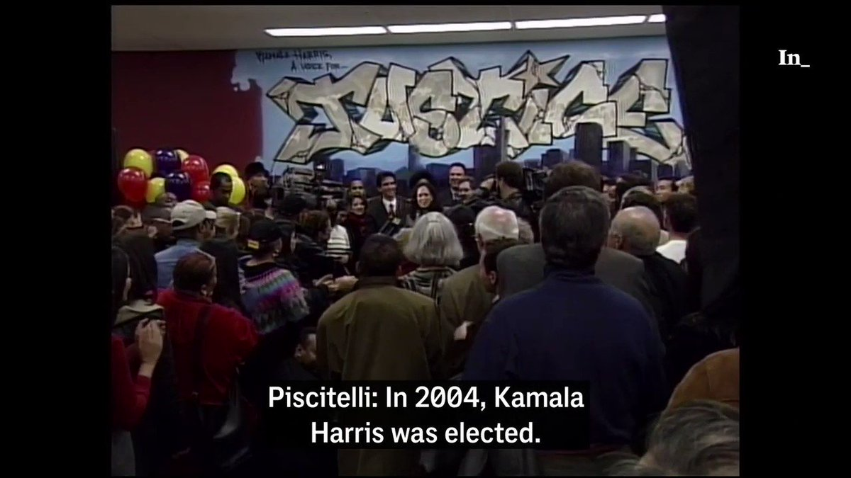 Kamala Harris sat back and did nothing about the children who were molested and raped by clergy. She will sit back and do nothing about the children being sex trafficked.