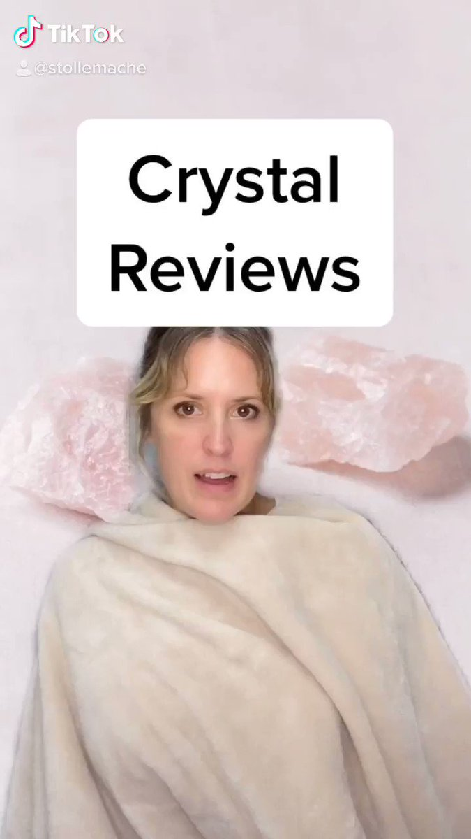 I review my favorite crystals for you