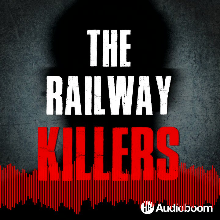 For the first time, #AudioboomOriginal, What Makes a Killer covers not one, but two serial killers. Listen to the latest episode to learn about the murderous duo, The Railway Killers on @spotifypodcasts, @ApplePodcasts or your preferred listening app!