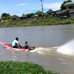 タイの競艇が、色々とぶっ飛んでて面白すぎる!
