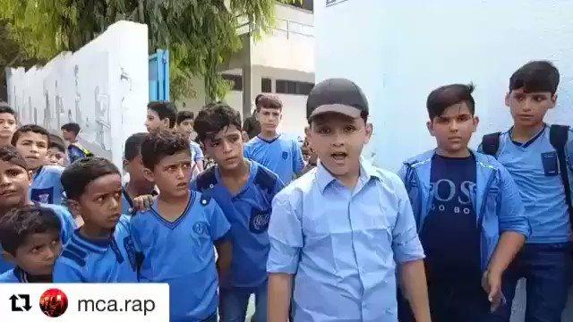 Palestine will remain Kids of Palestine❤