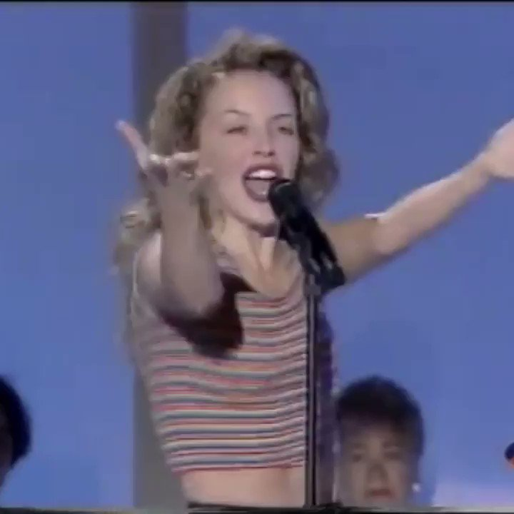 Growing up gay is like being Kylie Minogue performing to an audience of straights