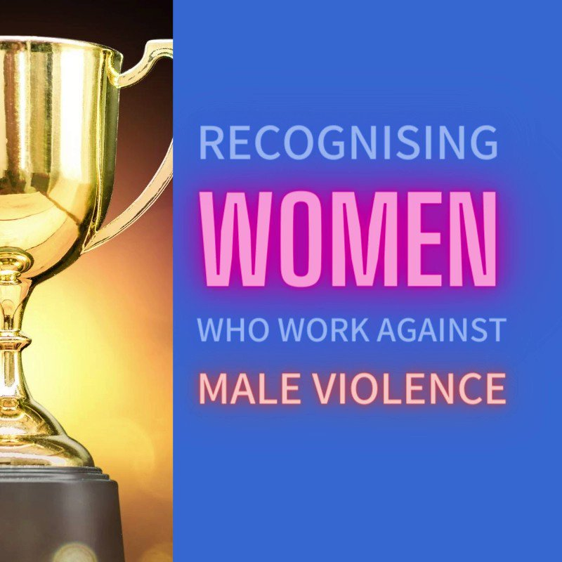 🏆Nominate for the Emma Humphreys & Centre for Women's Justice awards! 🏆 ⭐️ woman or group campaigning on violence against women ⭐️woman or group using the law to hold the state to account on violence against women @EmmaHPrize lght.ly/gl9daag