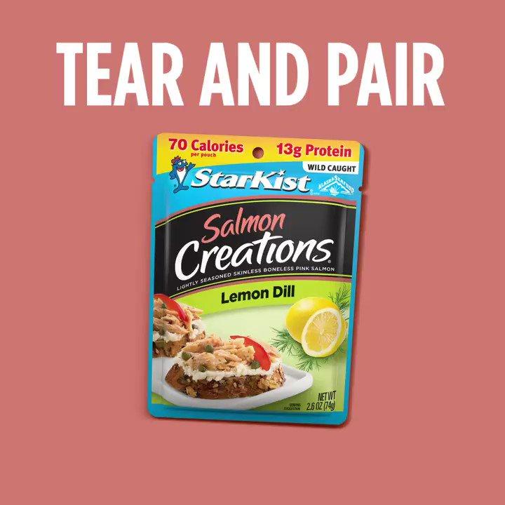 Image for the Tweet beginning: 🌞What's for breakfast? #TearAndPair #GoodMorning