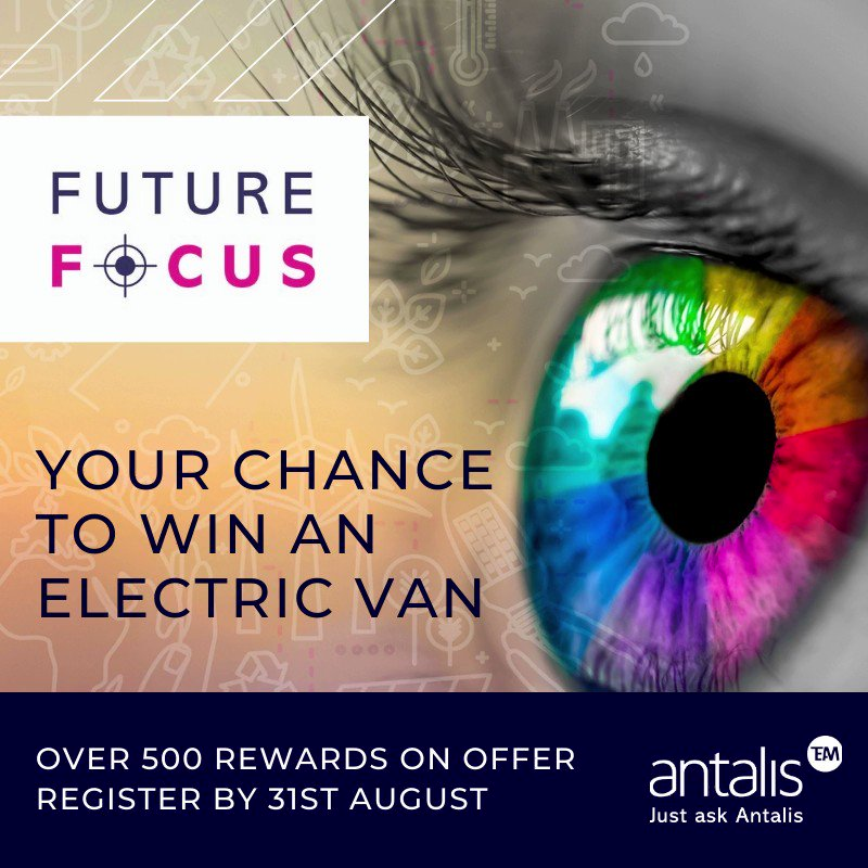 Image for the Tweet beginning: Our Future Focus promotion starts