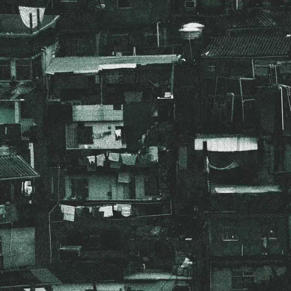 Da Rocinha 4 coming soon @SangoBeats 👀