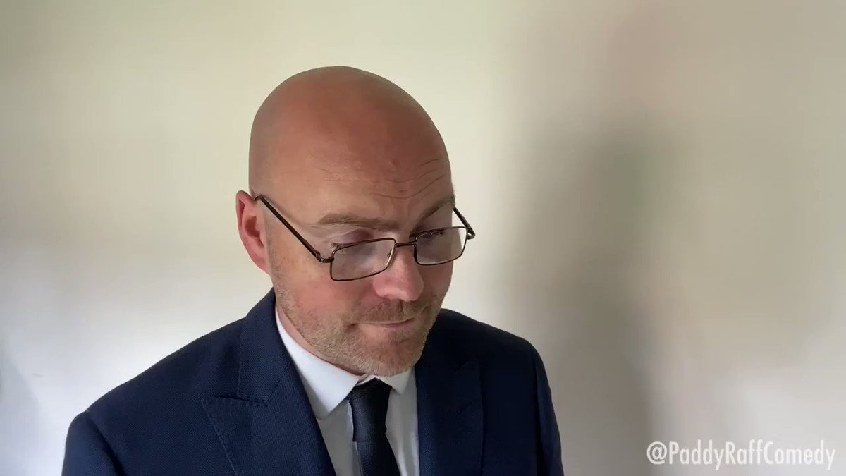 Irish Health Minister defends reopening schools (unseen interview footage)
