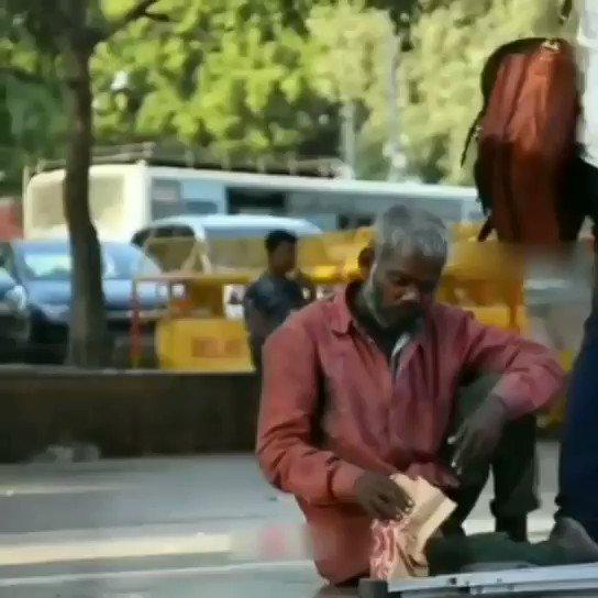 Replying to @jyotimishra999: किसी का दर्द मिल सके तो ले उधार 🙏💚