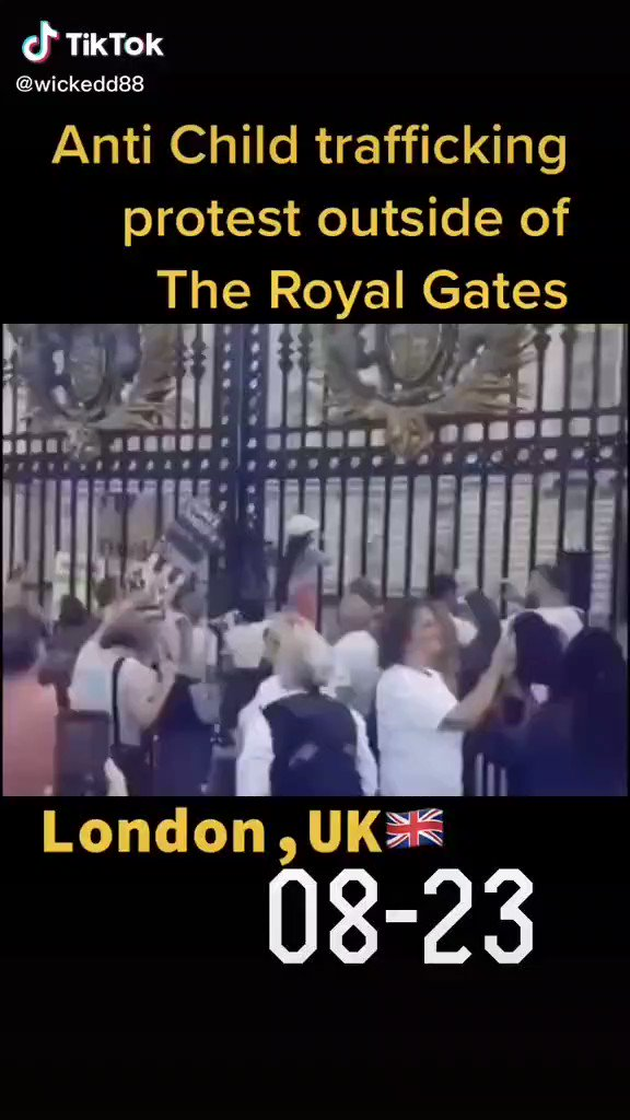 🛑ROYAL FAMILY CANCELED🛑  Prince Andrew isn't the only CHILD ABUSER/PEDOPHILE  QUEEN ELIZABETH and her husband took 10 NATIVE CHILDREN on a picnic in Canada Sep. 1964  6-14 YEARS OLD 7 BOYS and 3 GIRLS   NEVER RETURNED  GOOGLE IT  #SaveOurChildren #pedowood #ChildTrafficking https://t.co/F17kfrjtcG