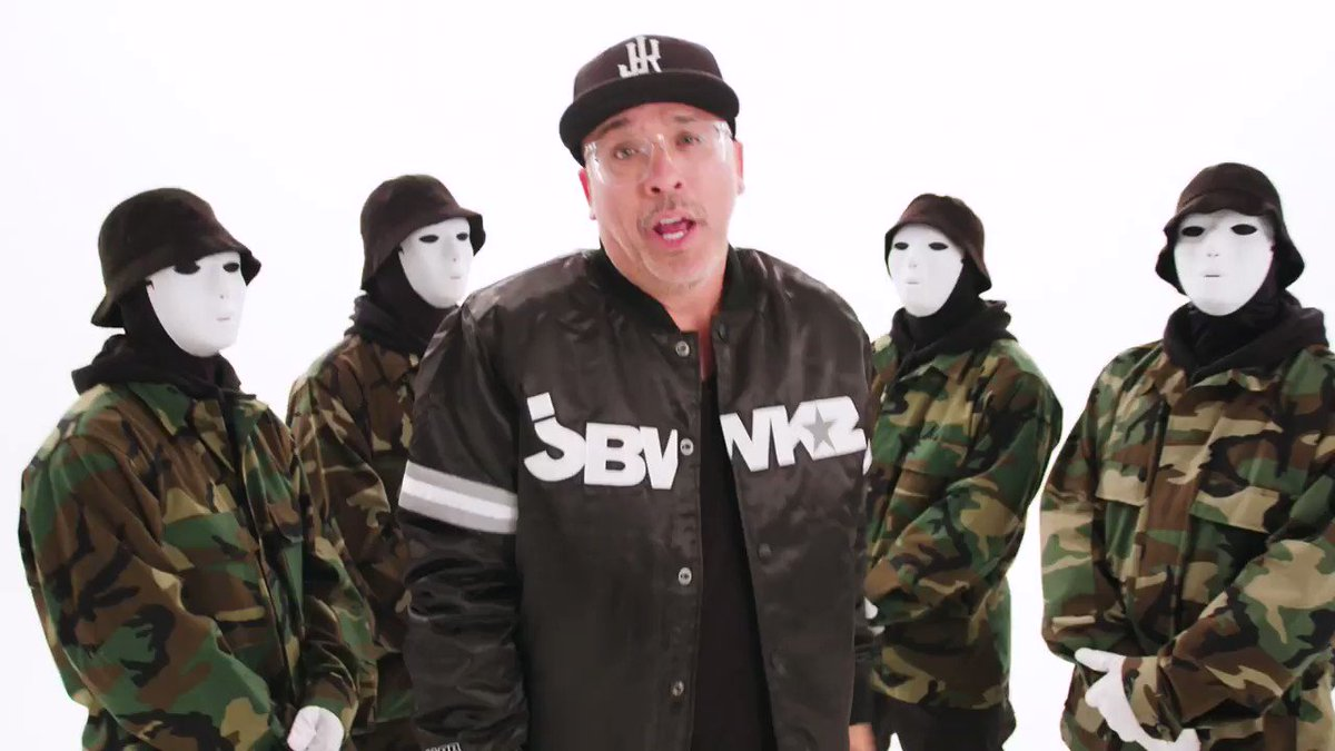 .@Jokoy  x JABBAWOCKEEZ video is out NOW‼️ Check out the full video: https://t.co/jXHCfczwOk https://t.co/tJJojNqFXU