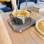 三重県津市の「Rita」ここのパスタは最高に美味しかった!チーズたっぷり~