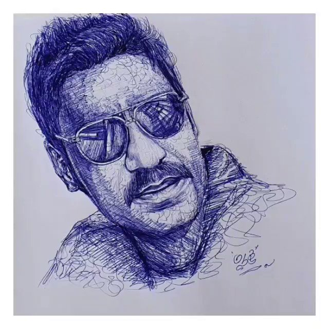 Thank you guys 🙏🏻 @Manjari128 @AviVinay #PareshSavalia #RohitSinghArt @SketchTirut @Abheearts #FanArt #Gratitude
