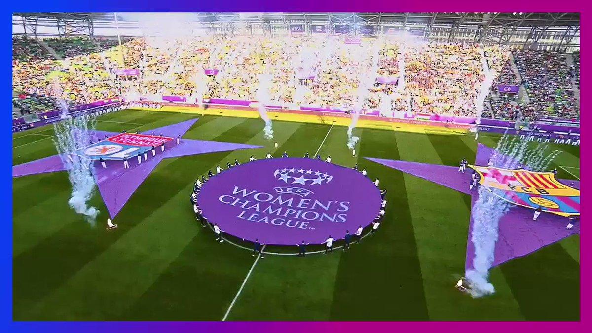 "Big moves! 📈 @Pepsifootball, @LAYS and @Gatorade are new partners of UEFA Women's Football @UWCL @UEFAWomensEURO  👏 #WeAreIn"""